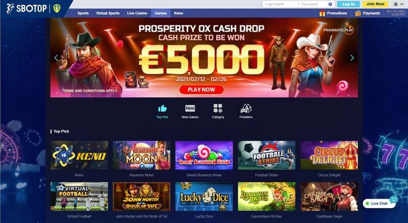 Online Casino India • Full Gambling Info